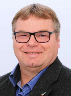 Klaus-Peter Borchers-Saß