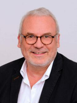 Thomas Rosteck