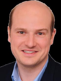 Tim Müller-Stöhlker